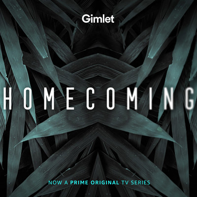 Homecoming fiction podcast