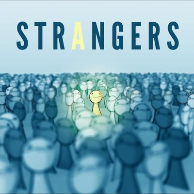 strangers podcast