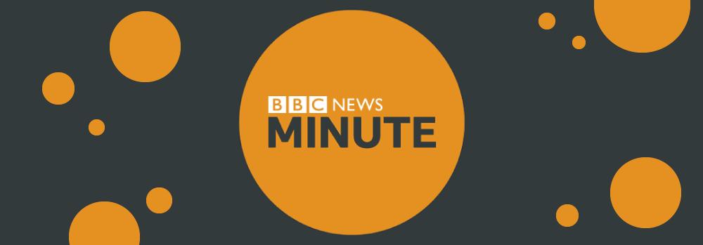 bbc minute india