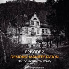 demonic manifestation