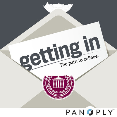 Getting in - Your College Admissions Companion