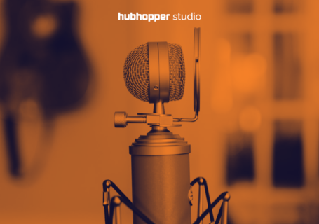 Record your Podcast and Upload it on Hubhopper