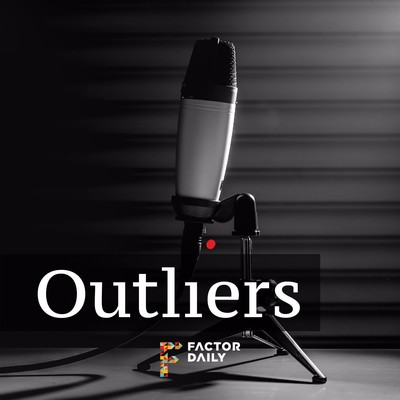 outliers podcast