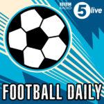bbc football daily