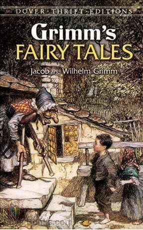 Hubhopper Grimms' Fairy Tales Audiobook Podcast