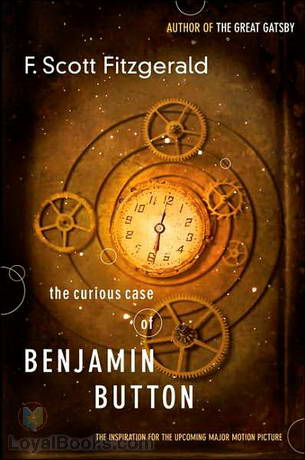 The Curious Case of Benjamin Button by F. Scott Fitzgerald Audiobook Podcast Free on Hubhopper
